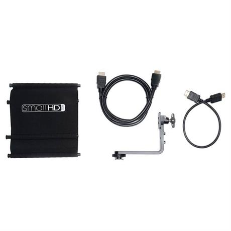 SmallHD FOCUS 7 Accessory Pack Image 1