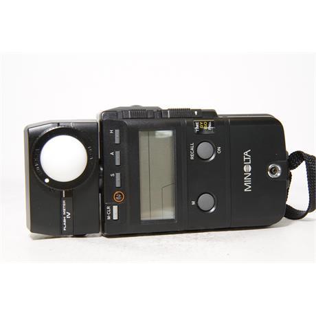 Used Minolta Flash Meter IV Image 1