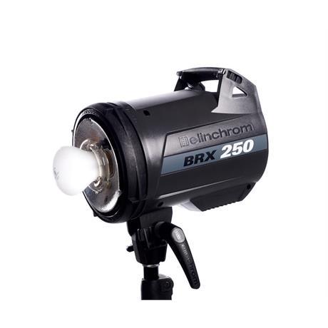 Elinchrom BRX 250 Head Image 1