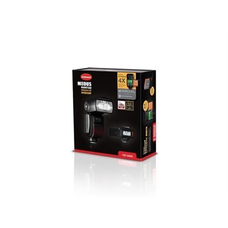 Hahnel Modus 600RT MKII Wireless Kit - Canon Image 1