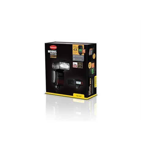 Hahnel Modus 600RT MK II Wireless Kit - Sony Image 1
