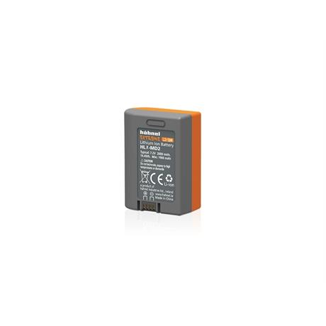 Hahnel Modus Extreme HLX-MD2 battery for 360RT Image 1