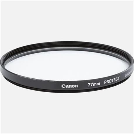 Canon 77mm Regular Filter Image 1