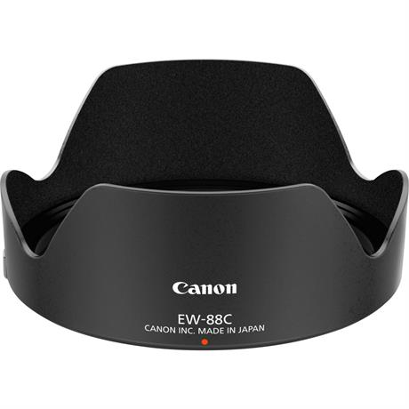 Canon EW-88C Lens Hood  Image 1