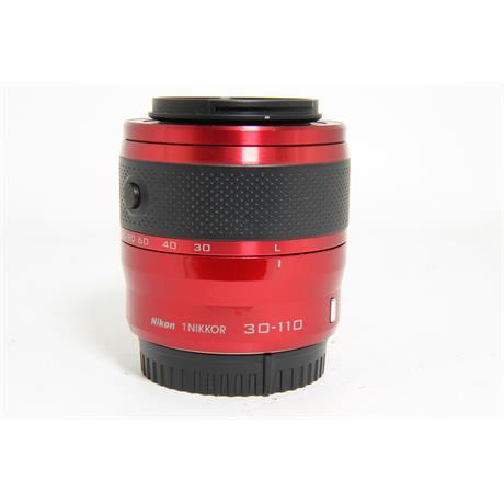 Used Nikon 30-110mm F/3.8-5.6 VR Image 1