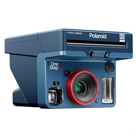 Polaroid Originals Polaroid OneStep 2 VF - Stranger Things Image 1