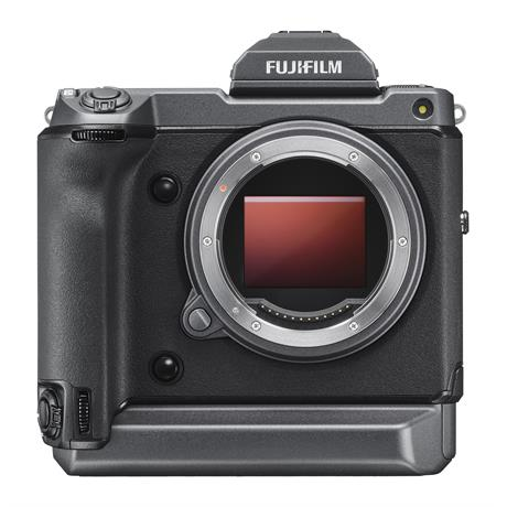 Save 5% on Fuji GFX cameras and lenses
