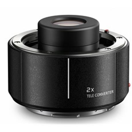 Panasonic LUMIX S 2.0X DMW-STC20 Teleconverter Image 1