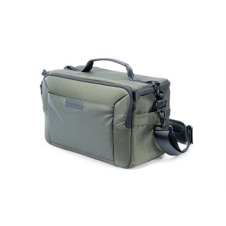Vanguard VEO SELECT 35 Green X-Large Shoulder Bag Image 1