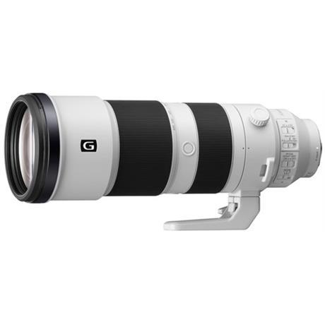 Sony FE 200-600mm f/5.6-6.3 G OSS Lens Image 1