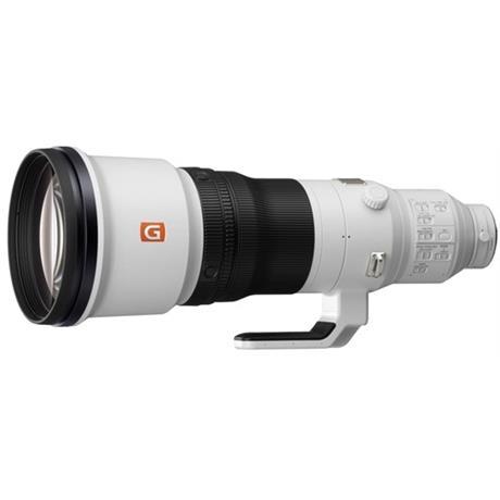 Sony FE 600mm f/4 GM OSS Lens Image 1