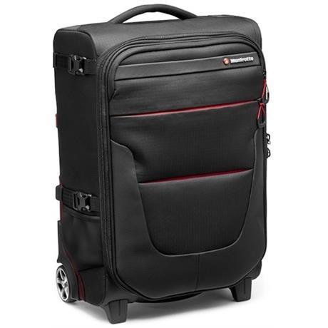 Manfrotto Pro Light Reloader a-55 Roller bag Image 1