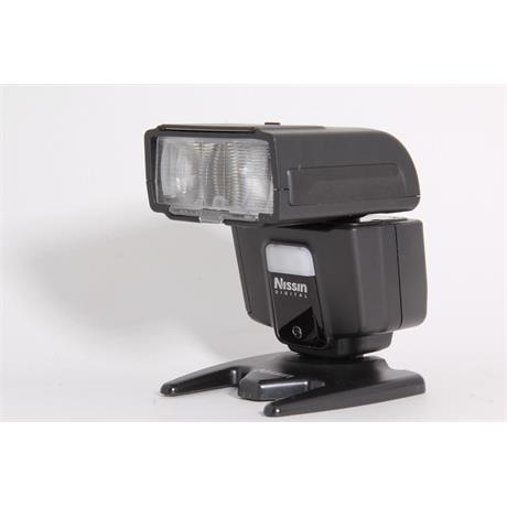 Used Nissin i40 Flash (Fuji) Image 1