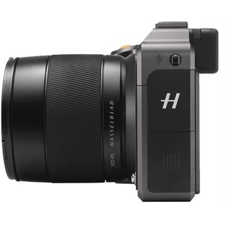 Hasselblad X1D II 50c mark II Medium Format Camera Body Image 1