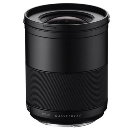 Hasselblad XCD 21mm f/4 medium format lens Image 1