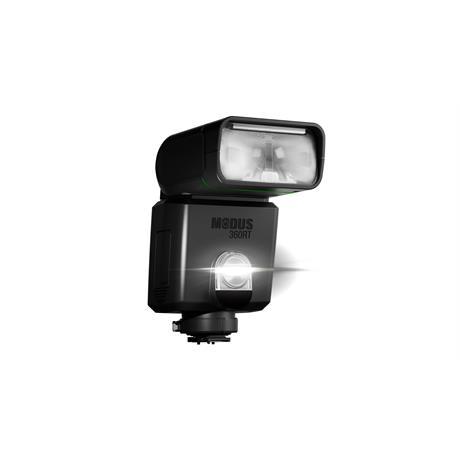 Hahnel Modus 360RT Speedlight for Fuji Image 1