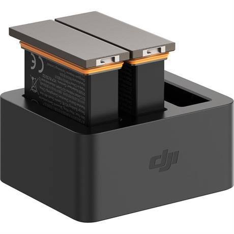 DJI Osmo Action Charging Kit Image 1