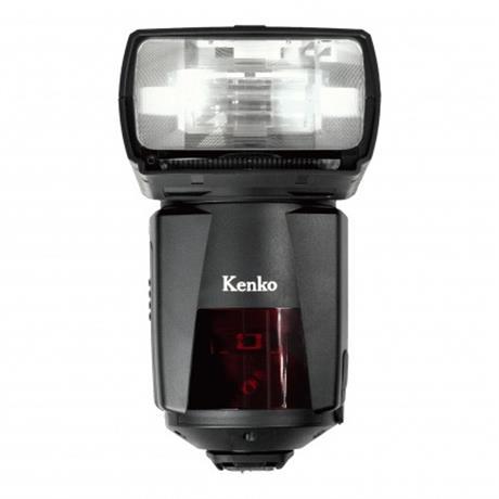 Kenko AB600-R AI Auto Bounce Flashgun for Sony Image 1