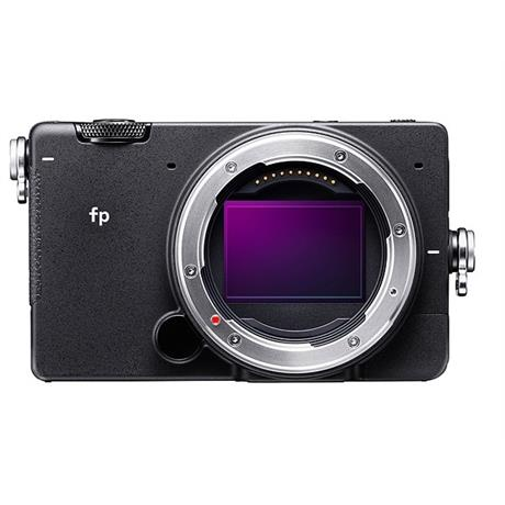 Claim a FREE Sigma fp LCD Viewfinder or Sigma fp accessory kit from Sigma