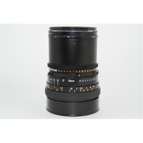 Used Hasselblad Zeiss 50mm f/4 Distagon Image 1