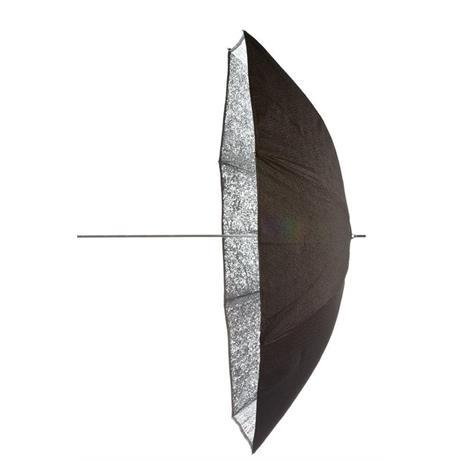Elinchrom Silver Umbrella 105cm EL26348 Image 1