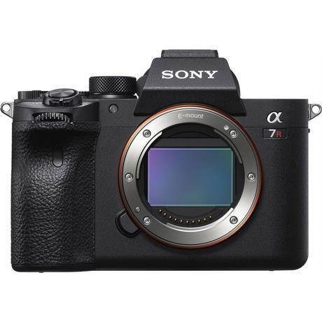 Sony A7R IV camera + VG-C4em grip Image 1