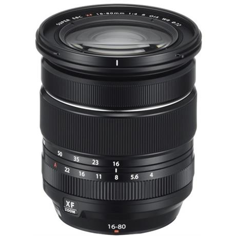 Fujifilm XF 16-80mm f/4.0 X-Mount Lens Image 1