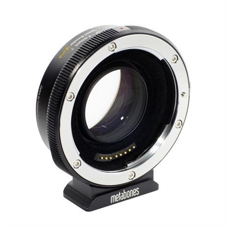 Metabones Canon EF - E-mount T Speed Booster ULTRA 0.71x Ver. II Image 1