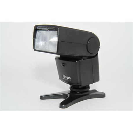 Used Nissin Di466 Flashgun  4/3 4/3 FIT Image 1