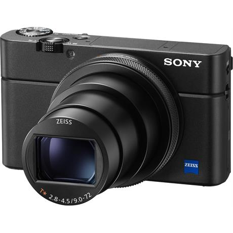 Sony DSC RX100 VII Compact Camera Image 1