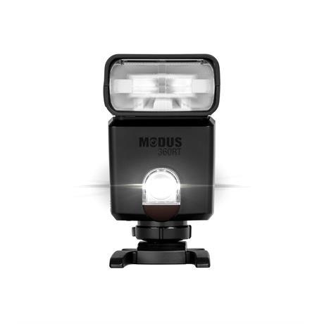 Hahnel Modus 360RT for Olympus/Panasonic Image 1