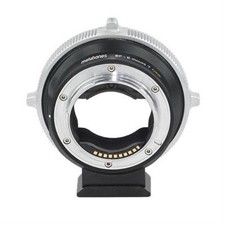 Metabones Canon EF - E-mount T CINE Speed Booster ULTRA 0.71x Image 1