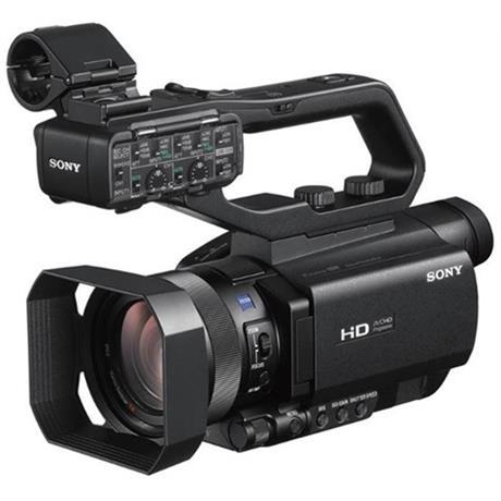 Sony HXR-MC88 Palm Size Full HD digital camcorder Image 1