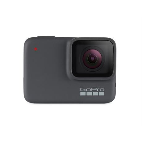 GoPro HERO7 Silver with 32gb SD Card Image 1