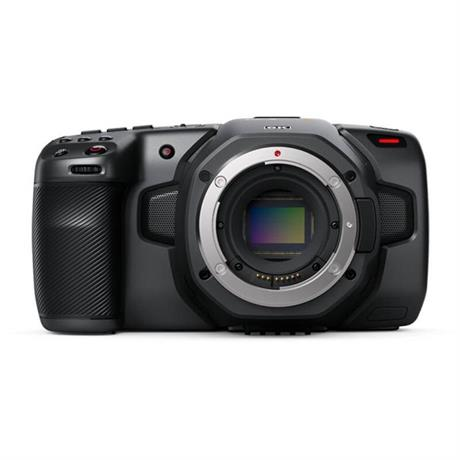 Blackmagic Design Pocket Cinema Camera 6K Body Image 1