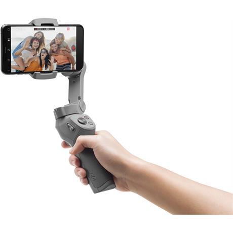 DJI Osmo Mobile 3 - Smartphone Gimbal Image 1