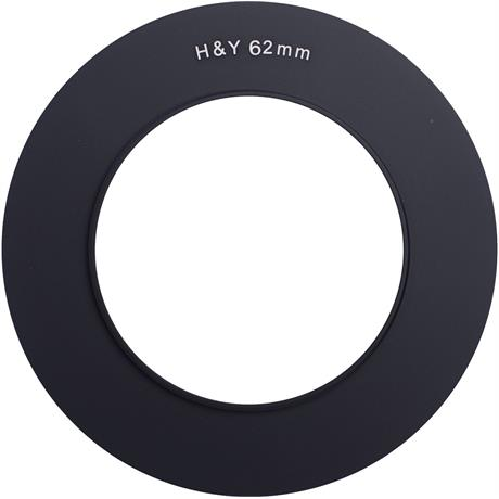 H&Y Adapter Ring 62mm Image 1