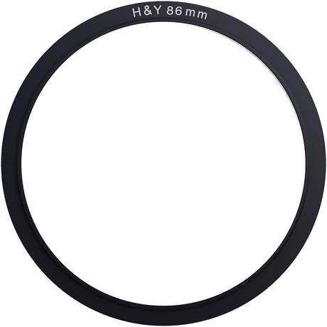 H&Y Adapter Ring 86mm Image 1