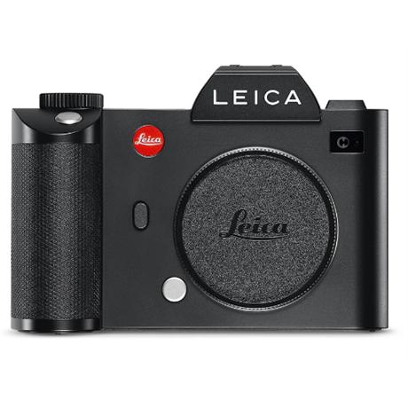 Leica SL (Typ 601) Mirrorless Camera Image 1