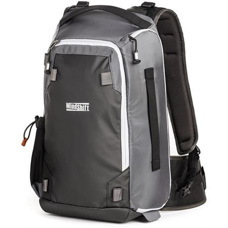 MindShift Gear PhotoCross 13 Backpack Carbon Grey Image 1