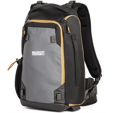 MindShift Gear PhotoCross 13 Backpack Orange ember Image 1