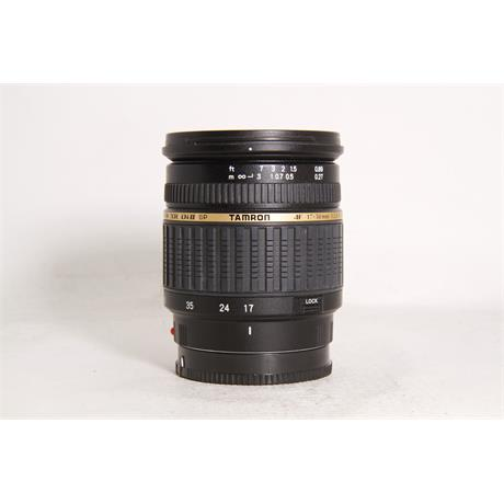 Used Tamron 90mm F2.8 SP Di Macro Sony A  Image 1