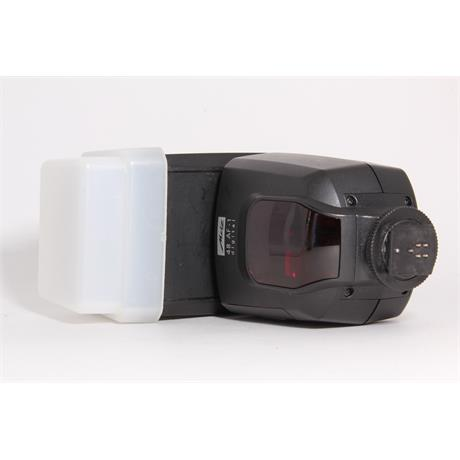 Used Metz 48 AF-1 Flash (Canon)  Image 1