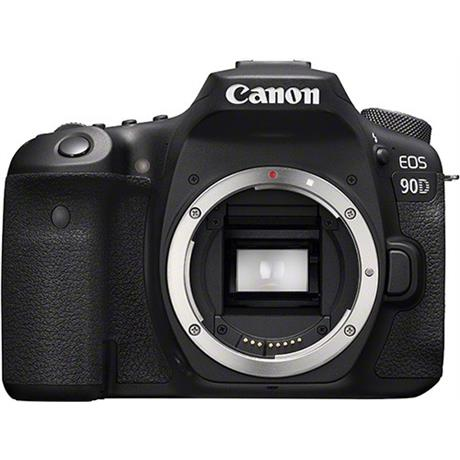 Save up to £200 on select Canon EOS cameras