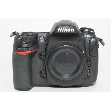 Used Nikon D300s Body  Image 1