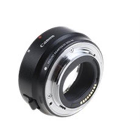 Canon Mount Adapter EF-EOS M, non-tripod Image 1