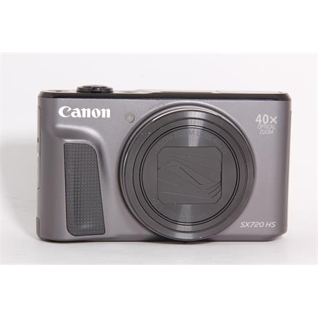 Used Canon SX720 HS Image 1