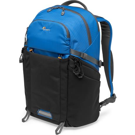 Lowepro Photo Active BP 300 AW Blue/Blac Image 1