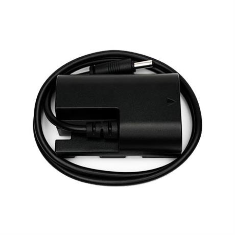 SmallHD LPE6 Battery Eliminator Image 1