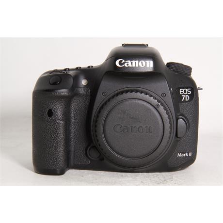 Used Canon EOS 7D Mark II  Image 1
